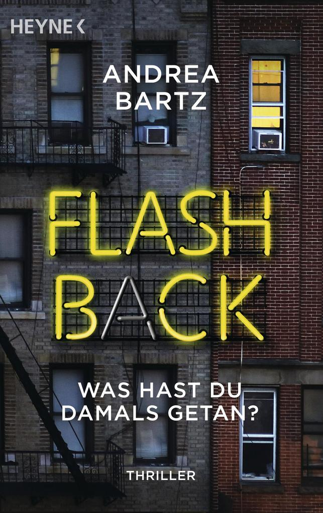 Flashback - Was hast du damals getan? als eBook epub