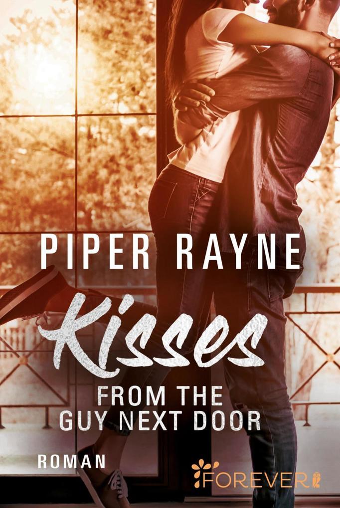 Kisses from the Guy next Door als eBook epub