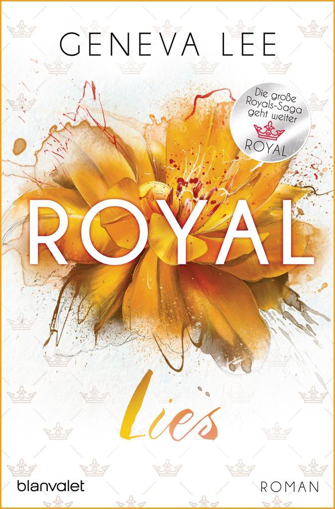 Royal Lies als eBook epub