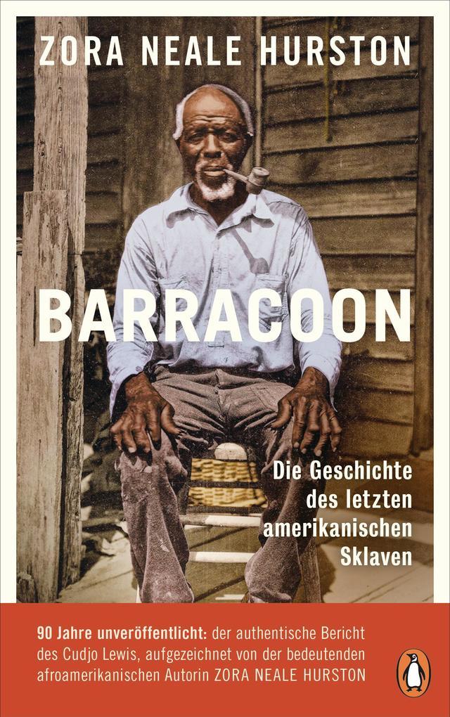 Barracoon als eBook epub