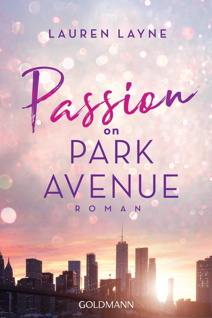 Passion on Park Avenue als eBook epub