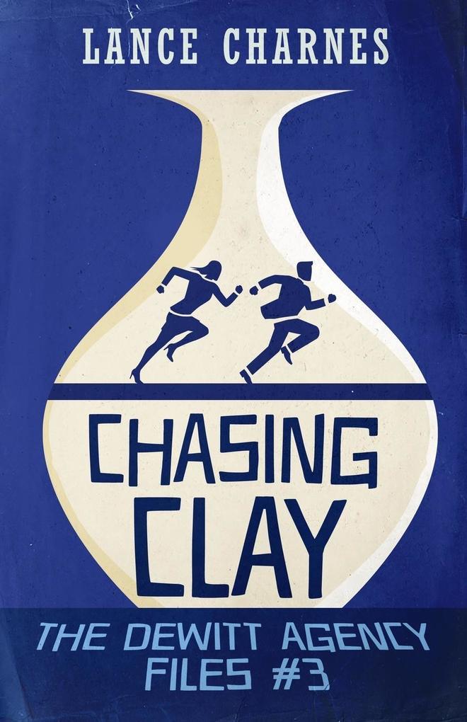 Chasing Clay als Buch (kartoniert)