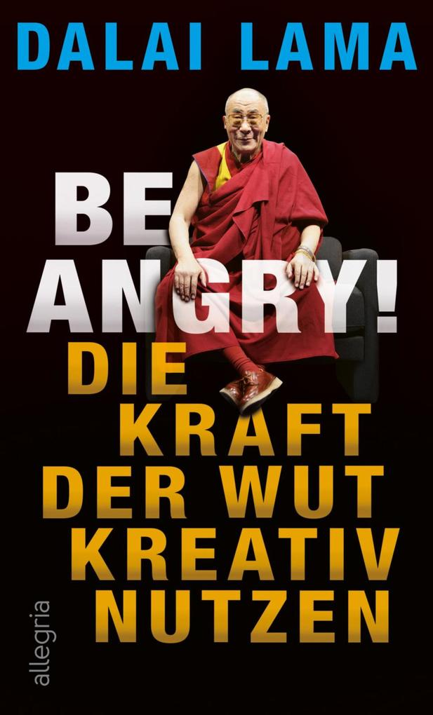 Be Angry! als eBook epub