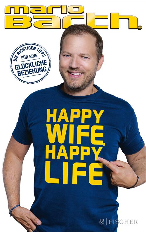Happy Wife, Happy Life als eBook epub