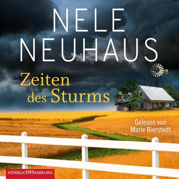 Zeiten des Sturms (Sheridan-Grant-Serie 3) als Hörbuch CD