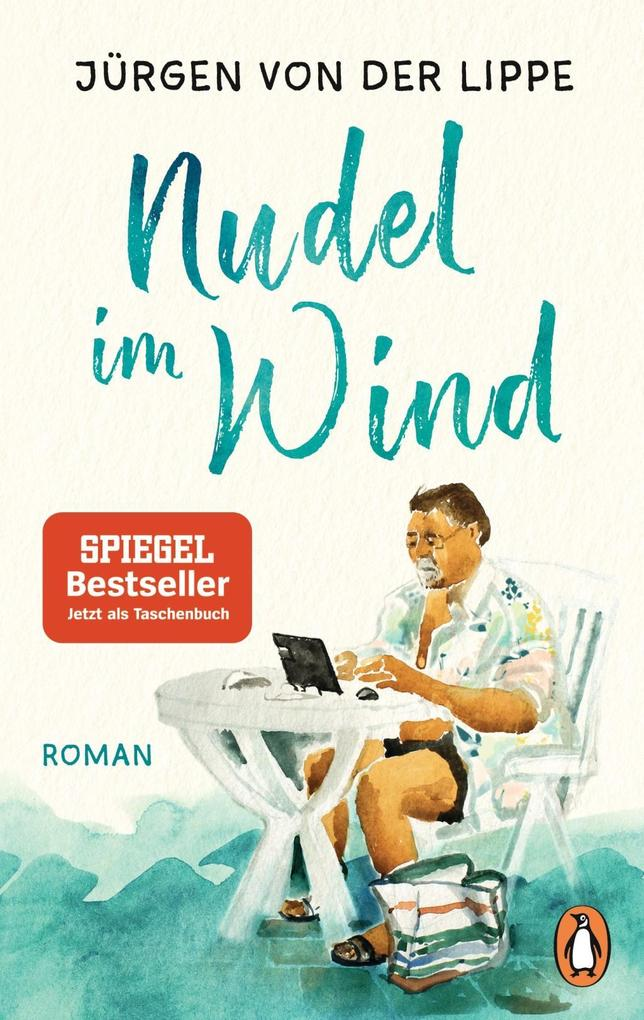 Nudel im Wind als Buch (kartoniert)