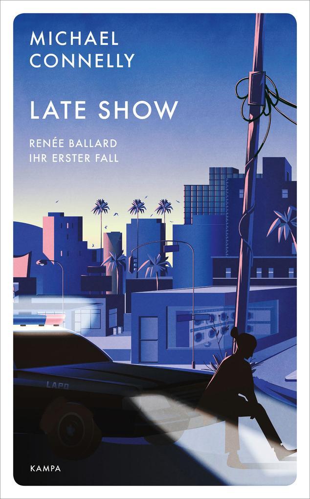 Late Show als Buch (gebunden)