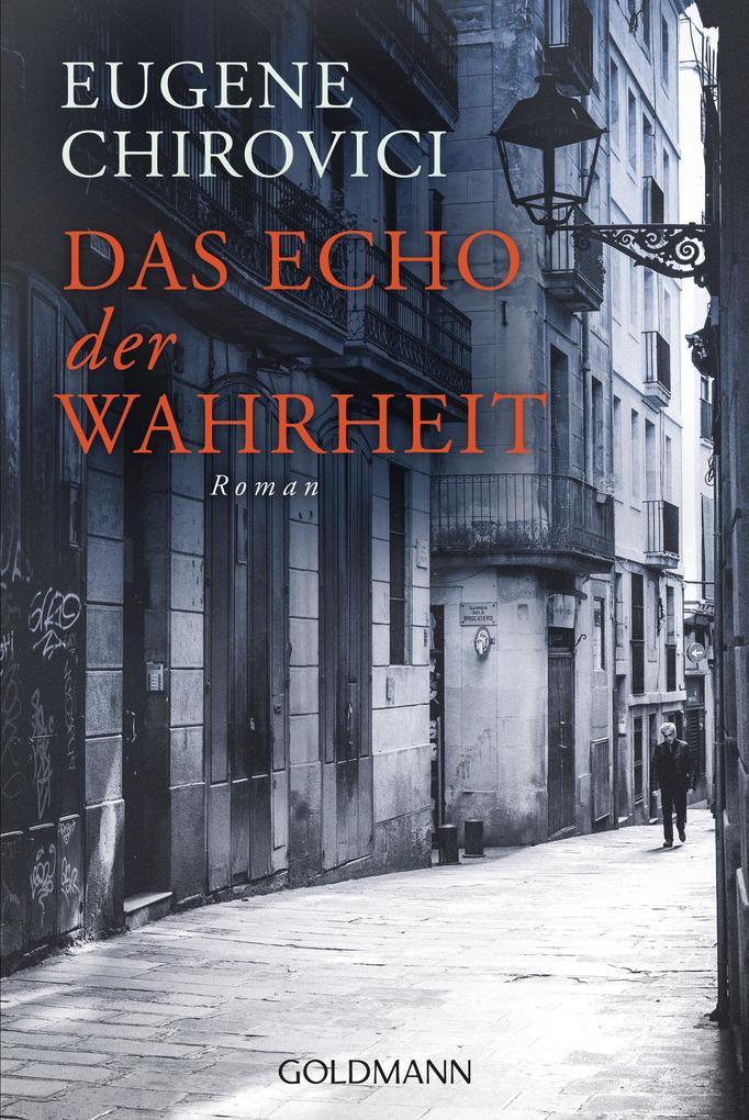 Das Echo der Wahrheit als Taschenbuch