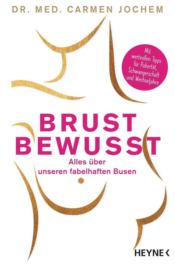 Brust bewusst als Buch (kartoniert)