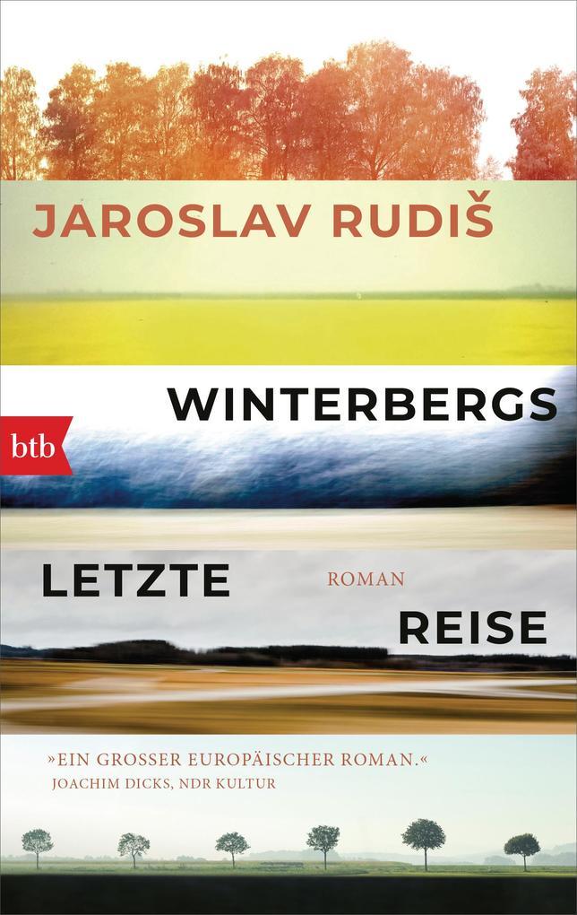 Winterbergs letzte Reise als Taschenbuch