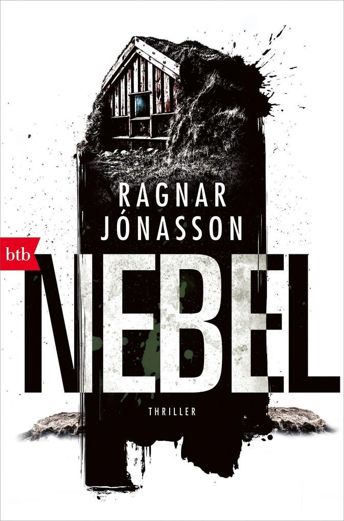 NEBEL als Buch (kartoniert)