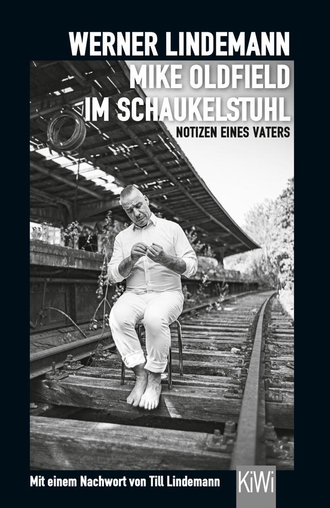 Mike Oldfield im Schaukelstuhl als eBook epub