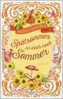 Spätsommer ist auch noch Sommer