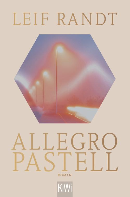 Allegro Pastell als eBook epub