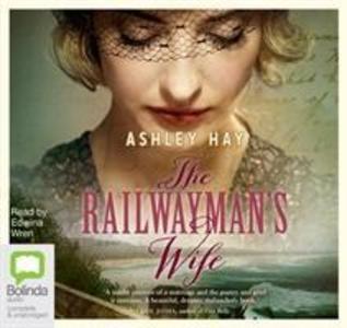 The Railwayman's Wife als Hörbuch CD