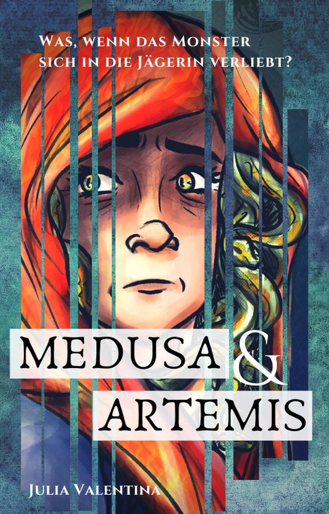 Medusa und Artemis als eBook epub
