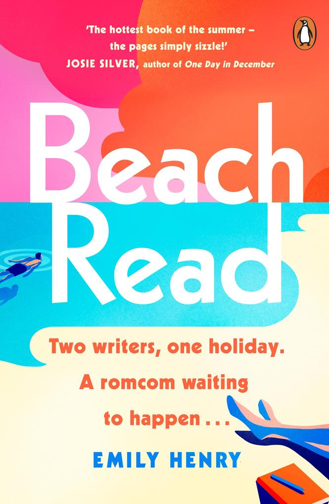 Beach Read als eBook epub