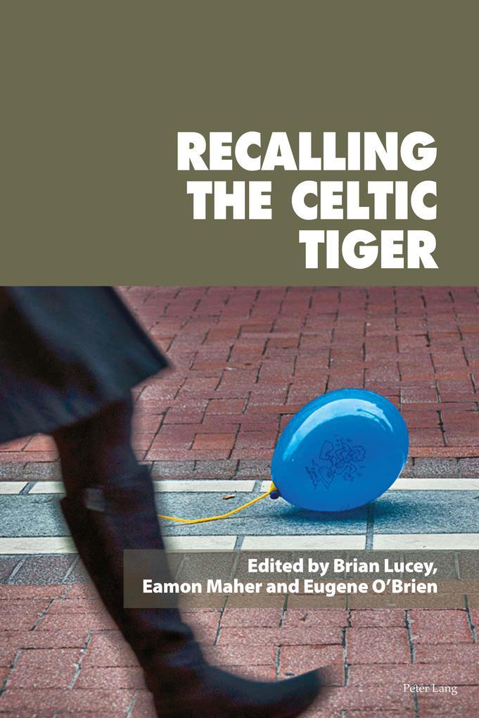 Recalling the Celtic Tiger als eBook epub