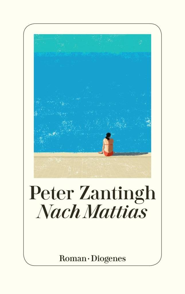 Nach Mattias als Buch (gebunden)