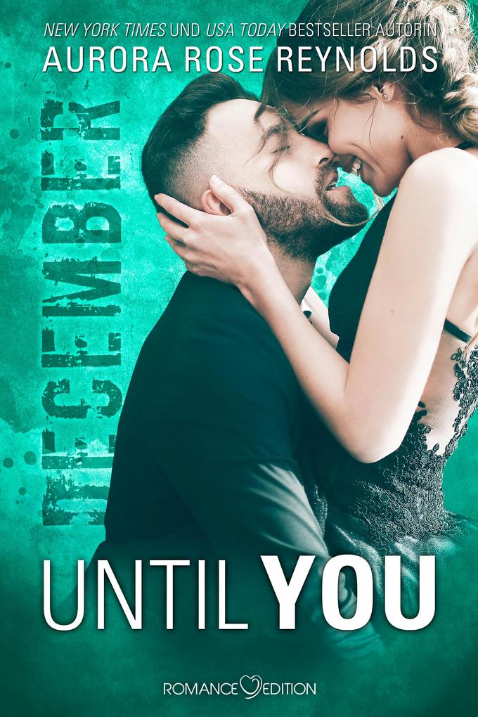 Until You: December als eBook epub