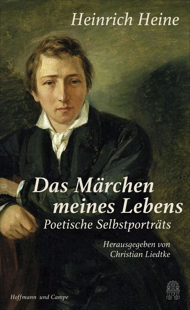 """""""Das Märchen meines Lebens"""" als Buch (gebunden)"""