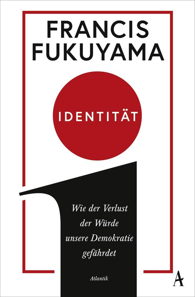 Identität als Taschenbuch