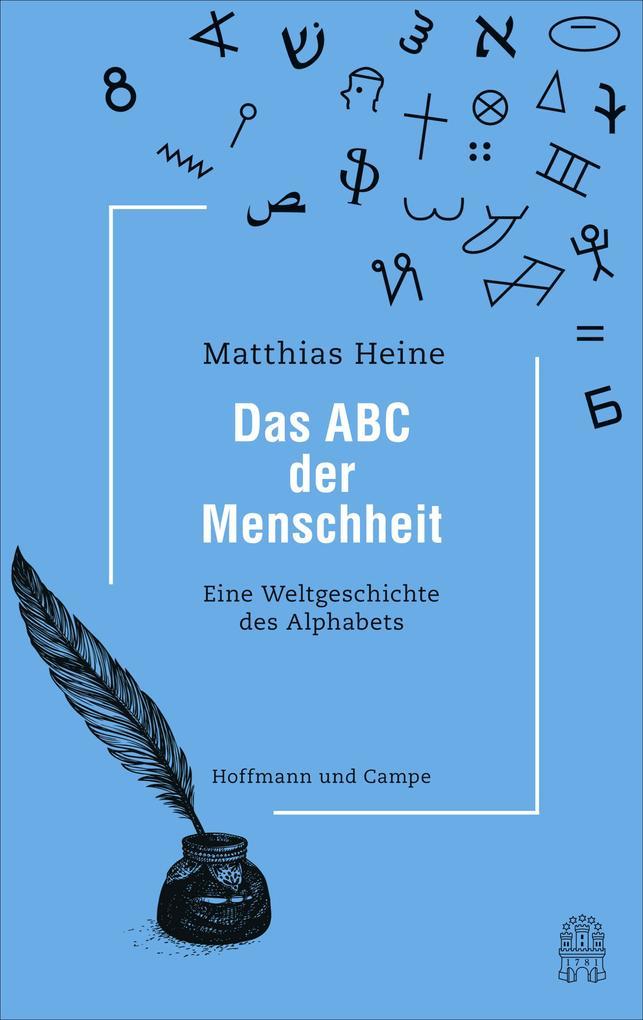 Das ABC der Menschheit als Buch (gebunden)