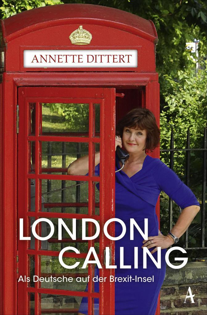 London Calling als Taschenbuch