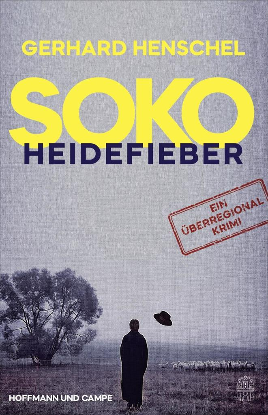 SoKo Heidefieber als Buch (kartoniert)