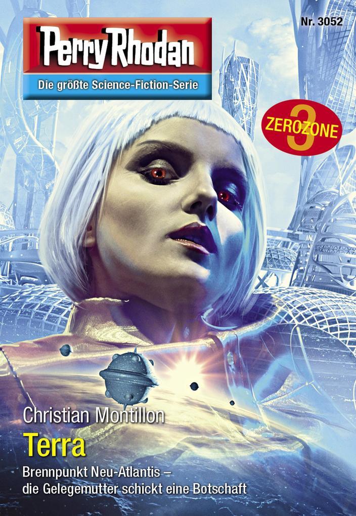 Perry Rhodan 3052: Terra als eBook epub
