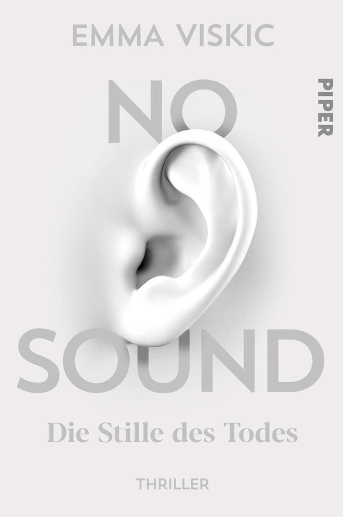 No Sound - Die Stille des Todes als eBook epub