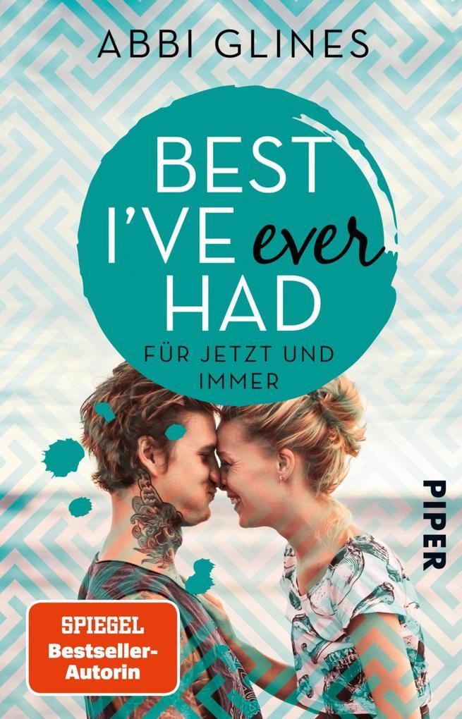 Best I've Ever Had - Für jetzt und immer als eBook