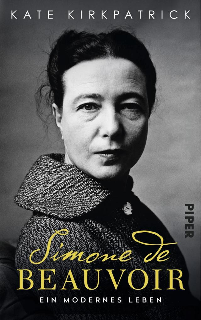 Simone de Beauvoir als eBook epub