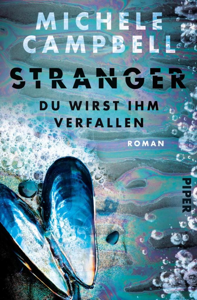 Stranger - Du wirst ihm verfallen als eBook epub