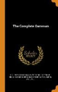 The Complete Oarsman als Buch (gebunden)