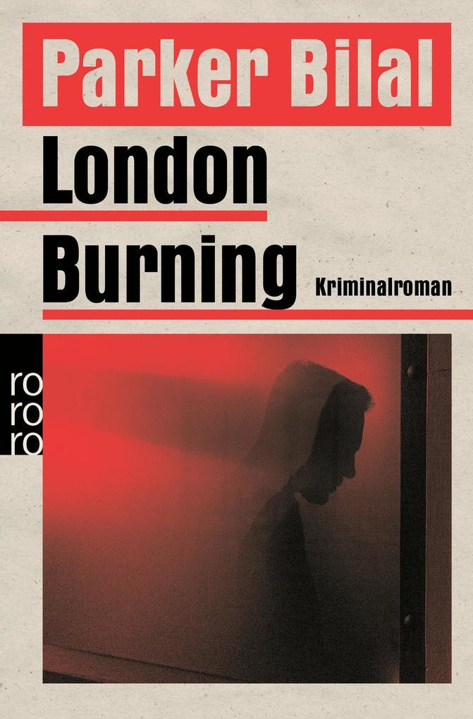 London Burning als Taschenbuch
