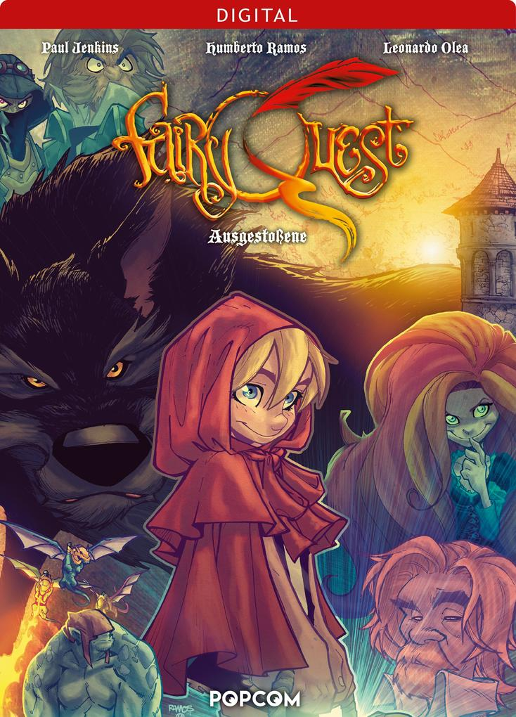 Fairy Quest 02 als eBook epub