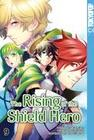 The Rising of the Shield Hero - Band 09