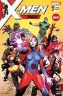 X-Men: Red 1 - Gedankenspiele