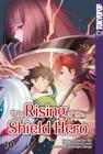 The Rising of the Shield Hero - Band 10