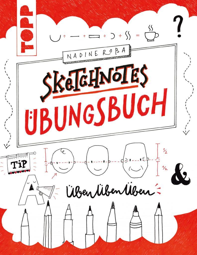 Sketchnotes Übungsbuch als eBook epub