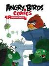 Angry Birds 1: Operation Omelett