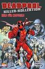 Deadpool Killer-Kollektion 11 - Held für Kopfgeld