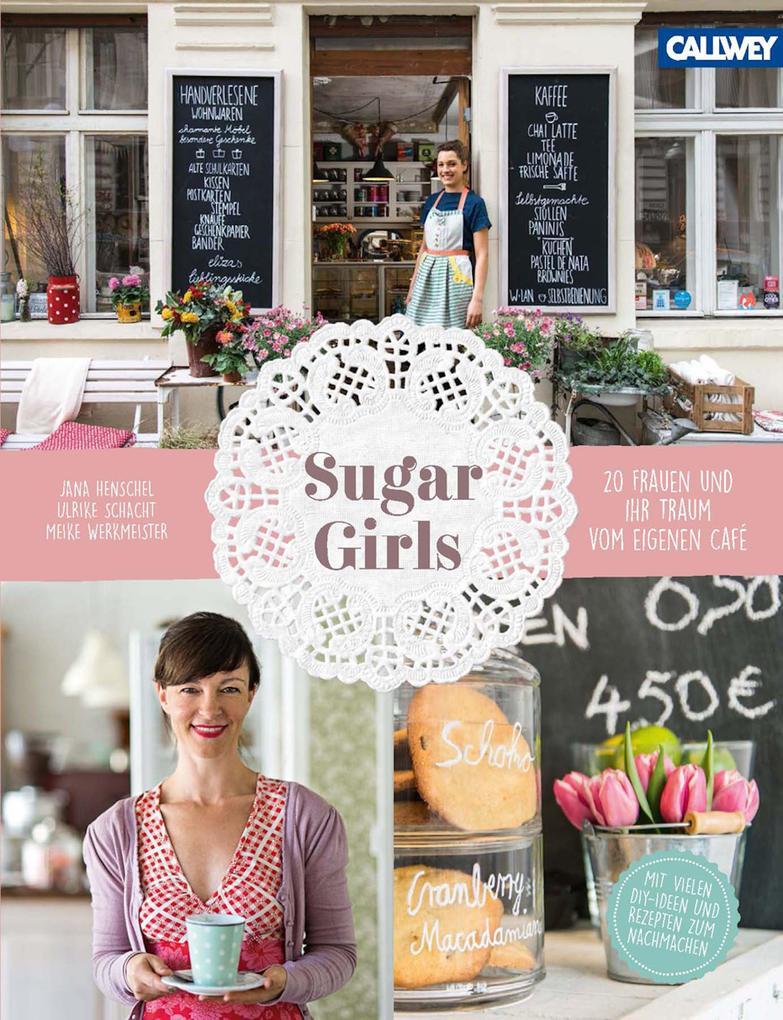 Sugar Girls als eBook epub