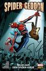 Spider-Geddon 1 - Neues aus dem Spider-Verse
