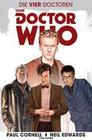 Doctor Who - Die vier Doctoren
