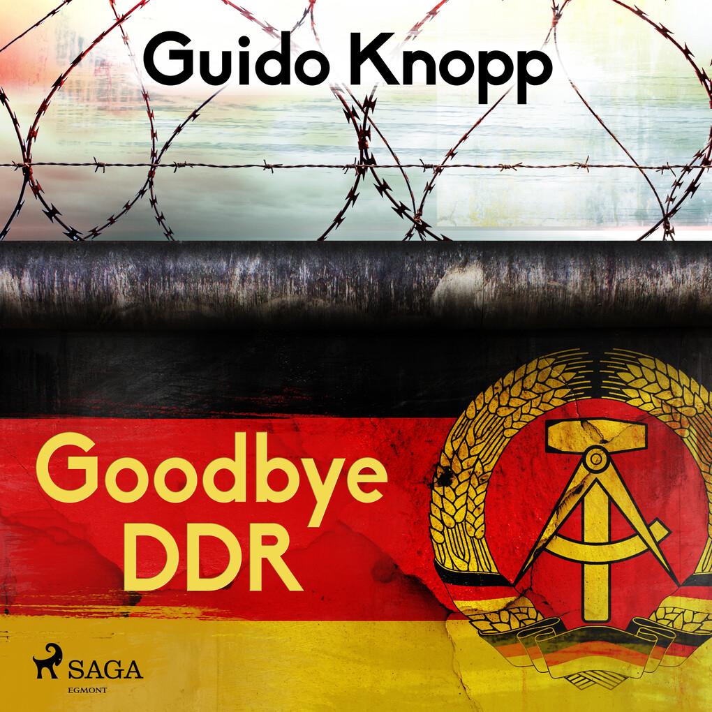 Goodbye DDR als Hörbuch Download