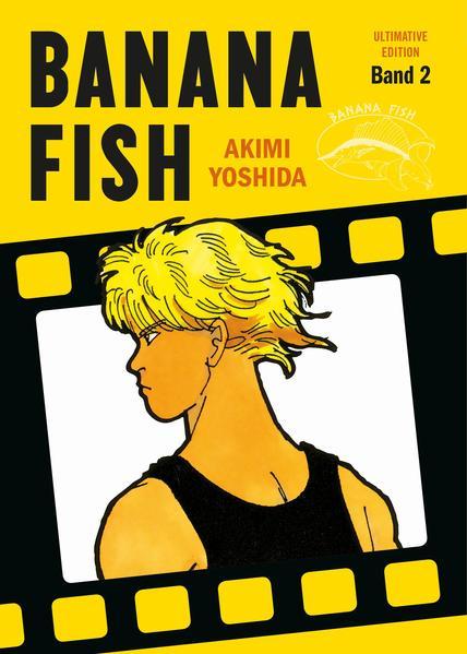 Banana Fish: Ultimative Edition als Buch (kartoniert)