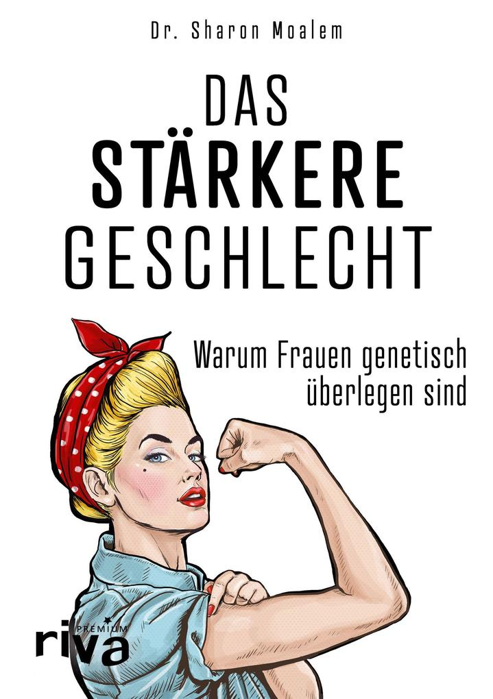 Das stärkere Geschlecht als Buch (gebunden)