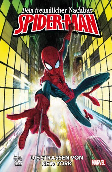 Dein freundlicher Nachbar Spider-Man als Taschenbuch